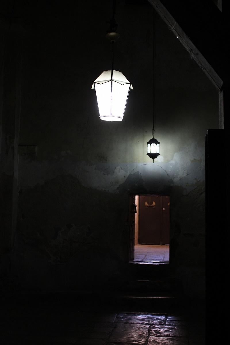 Lights of Bethlehem...