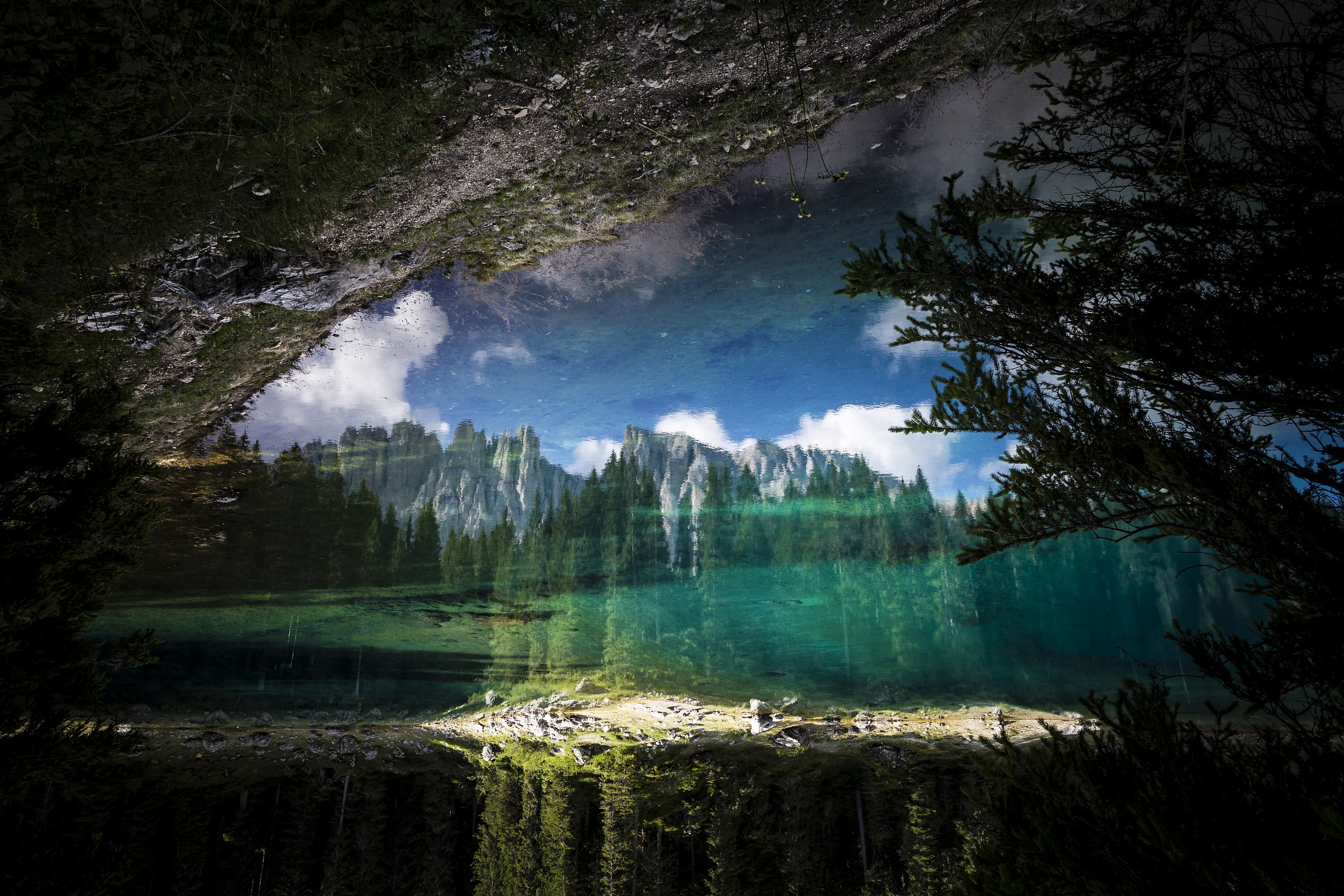 Una finestra sul lago juzaphoto - Una finestra sul lago ...
