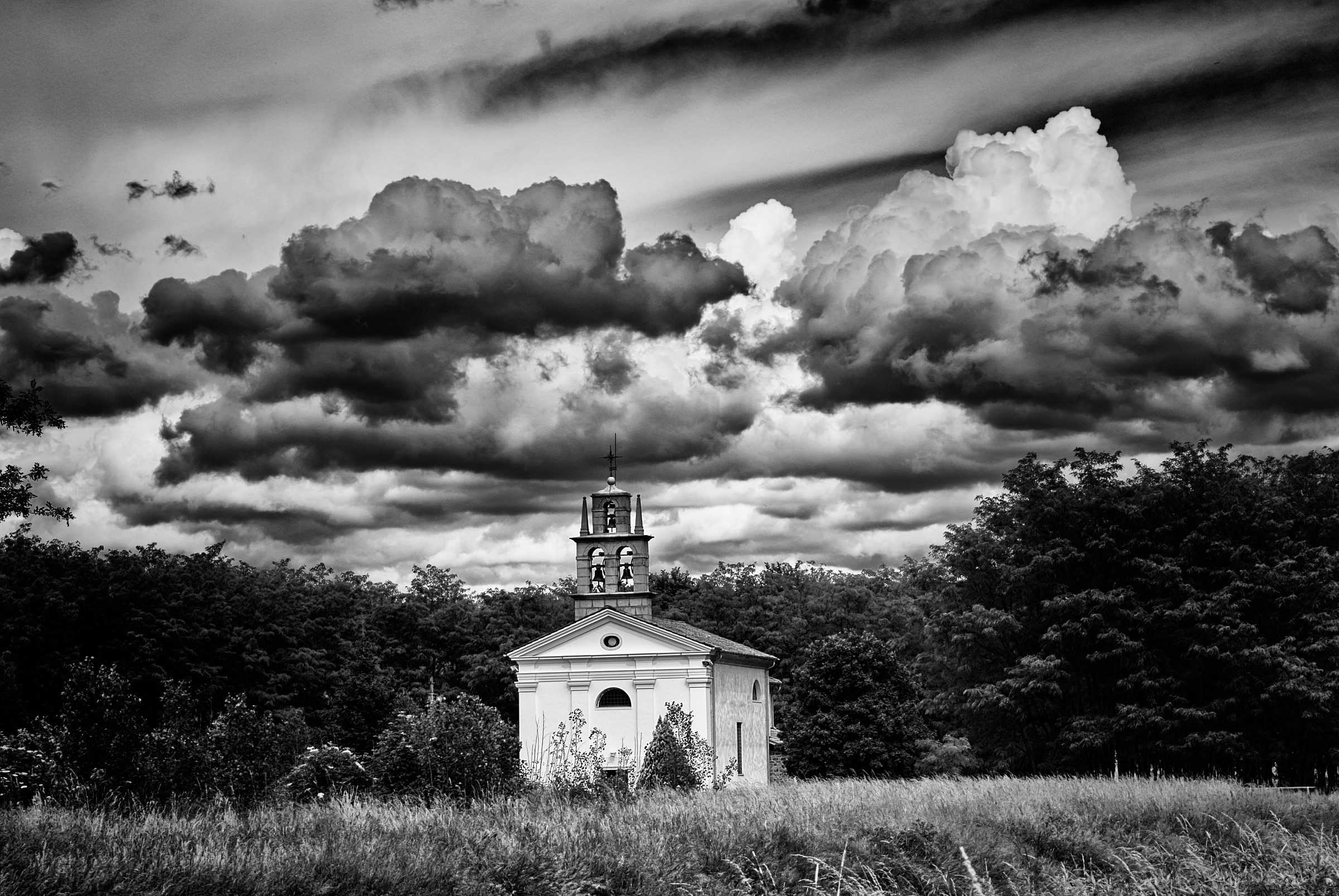 Church of Preval...