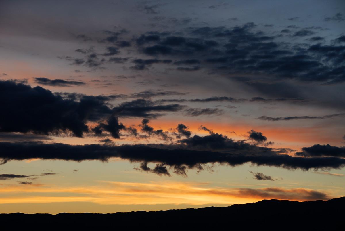 Cavallo & nuvole......