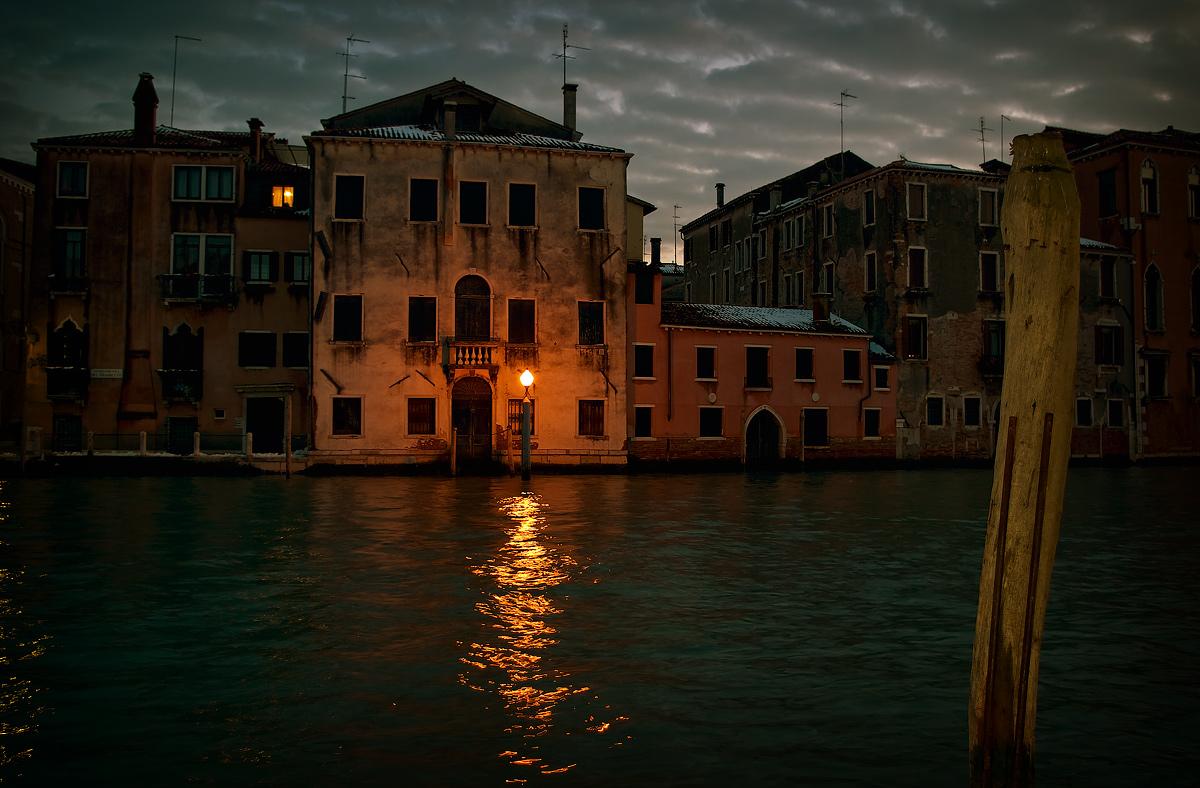 Malinconia Veneziana (Venezia)...