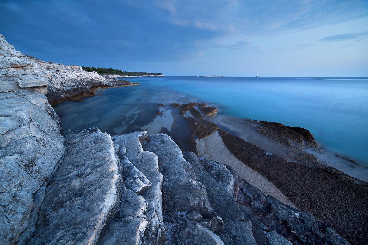 Cape Kamenjak...