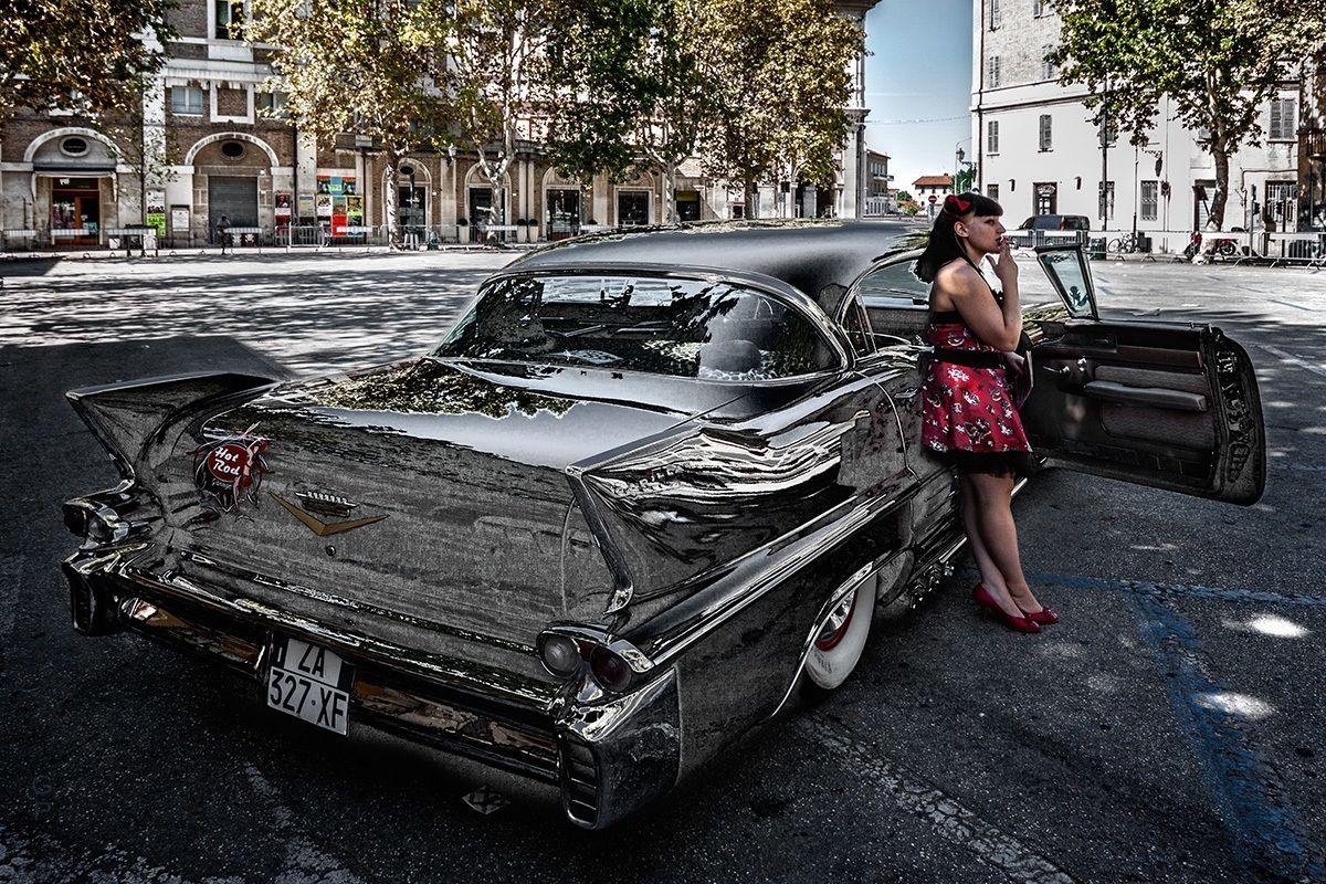 Old Car 2...