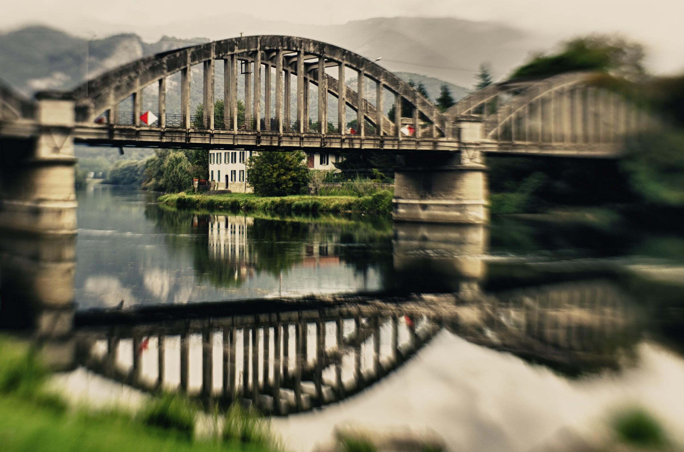 Bridge Brivio...