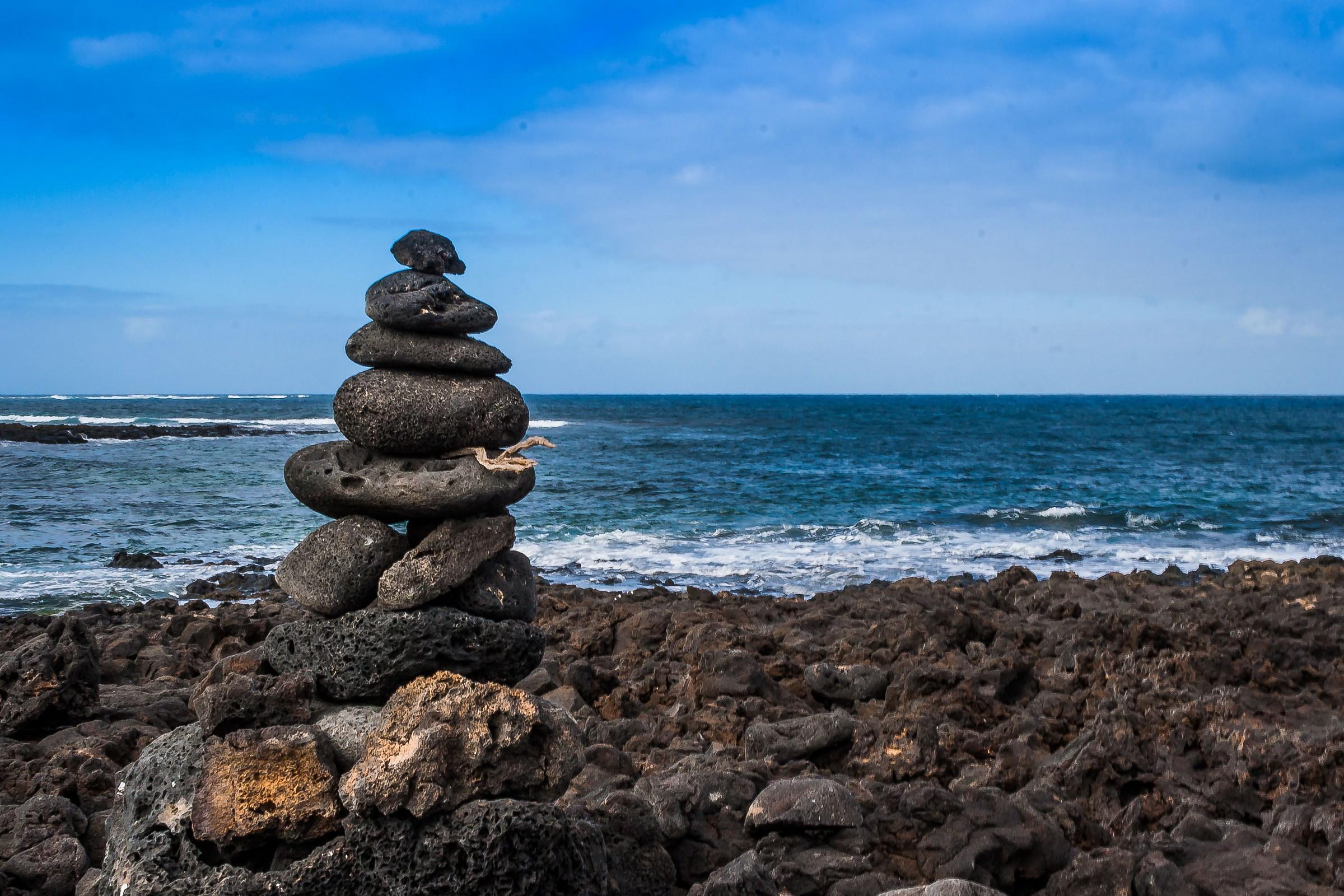 equilibria...