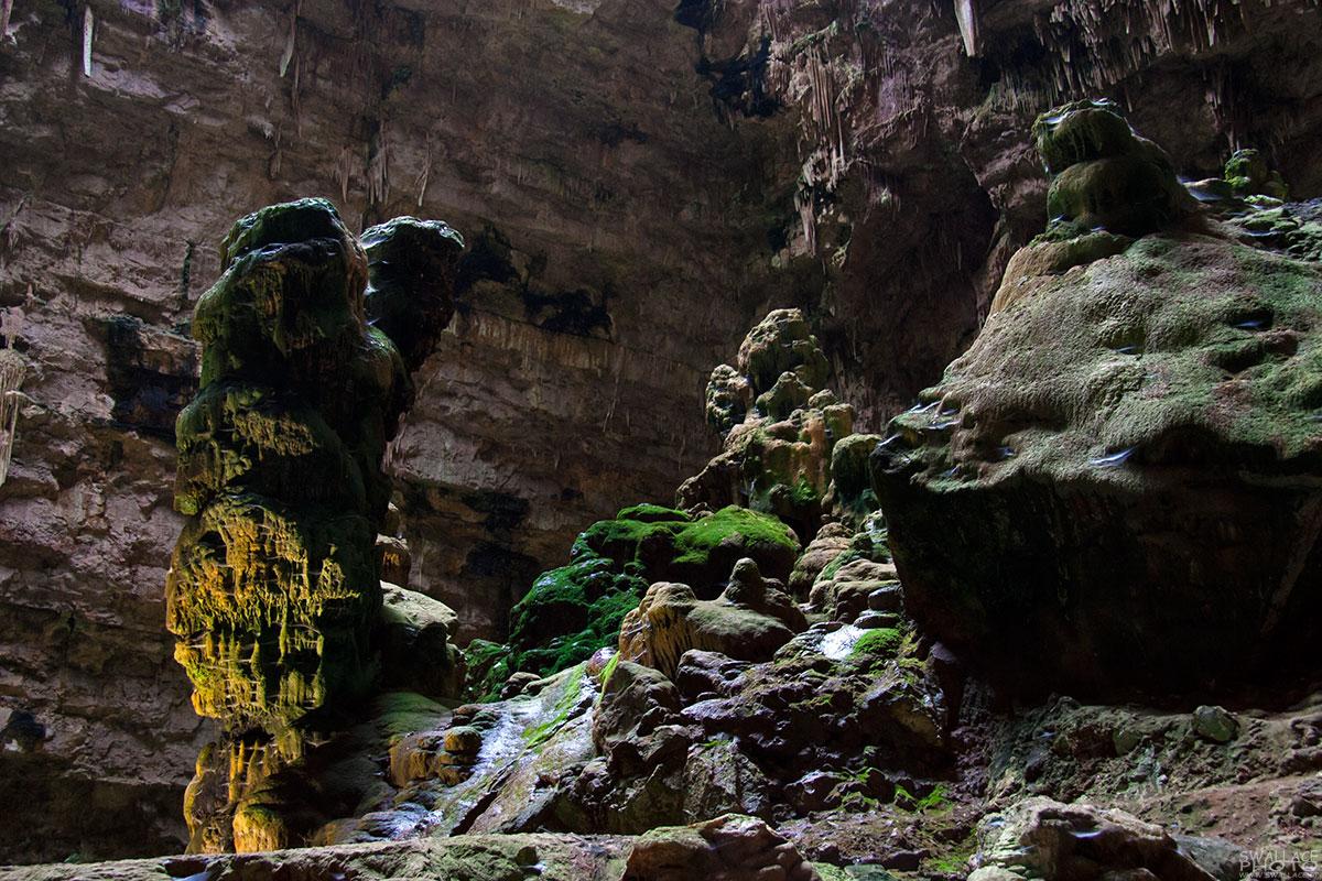Grotte di Castellana...