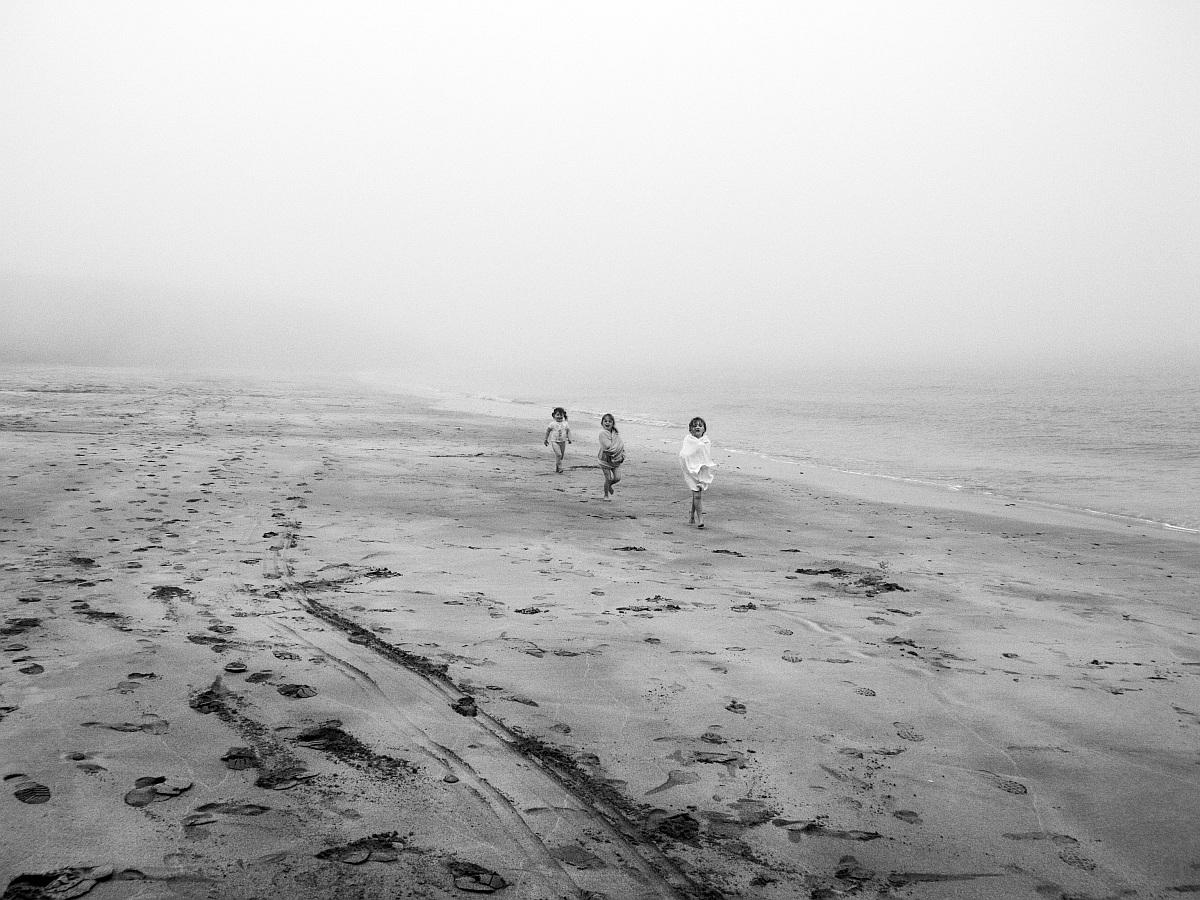 Tre piccole bambine irlandesi...