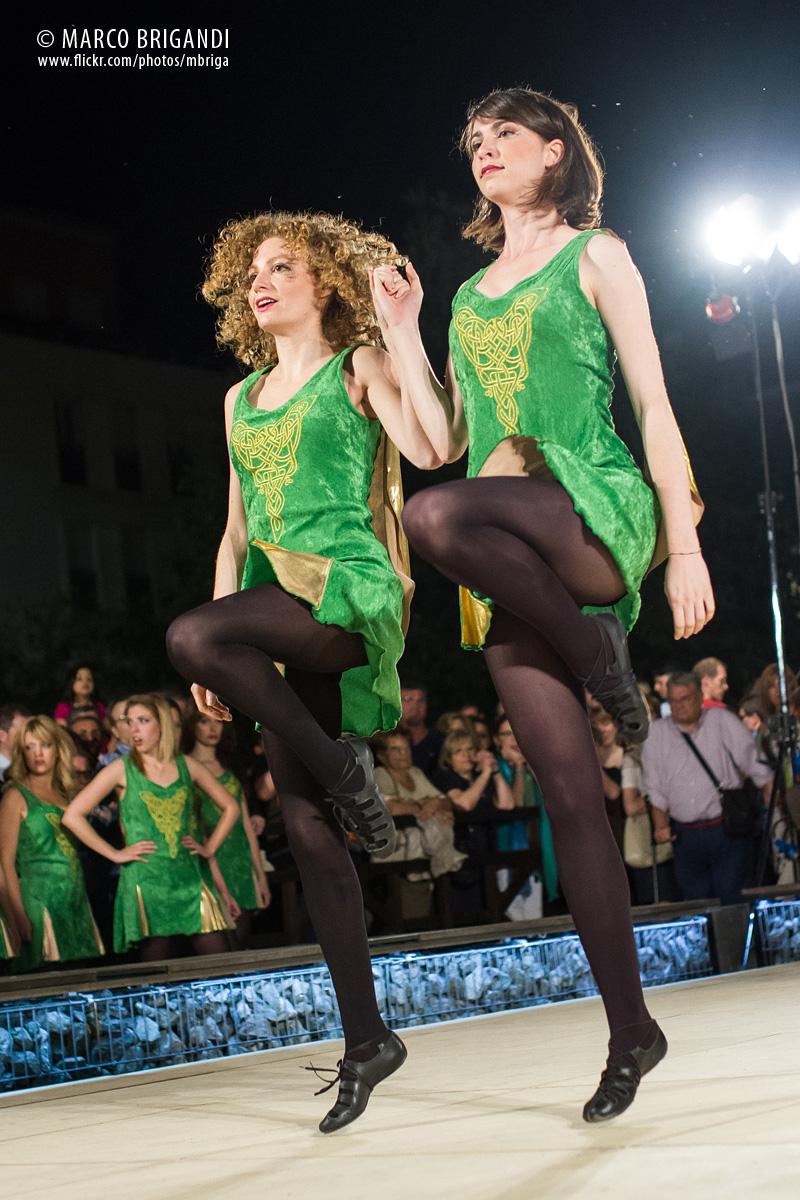 ирландские танцы голяком даже