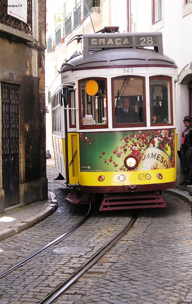 Il 28 di Lisbona...