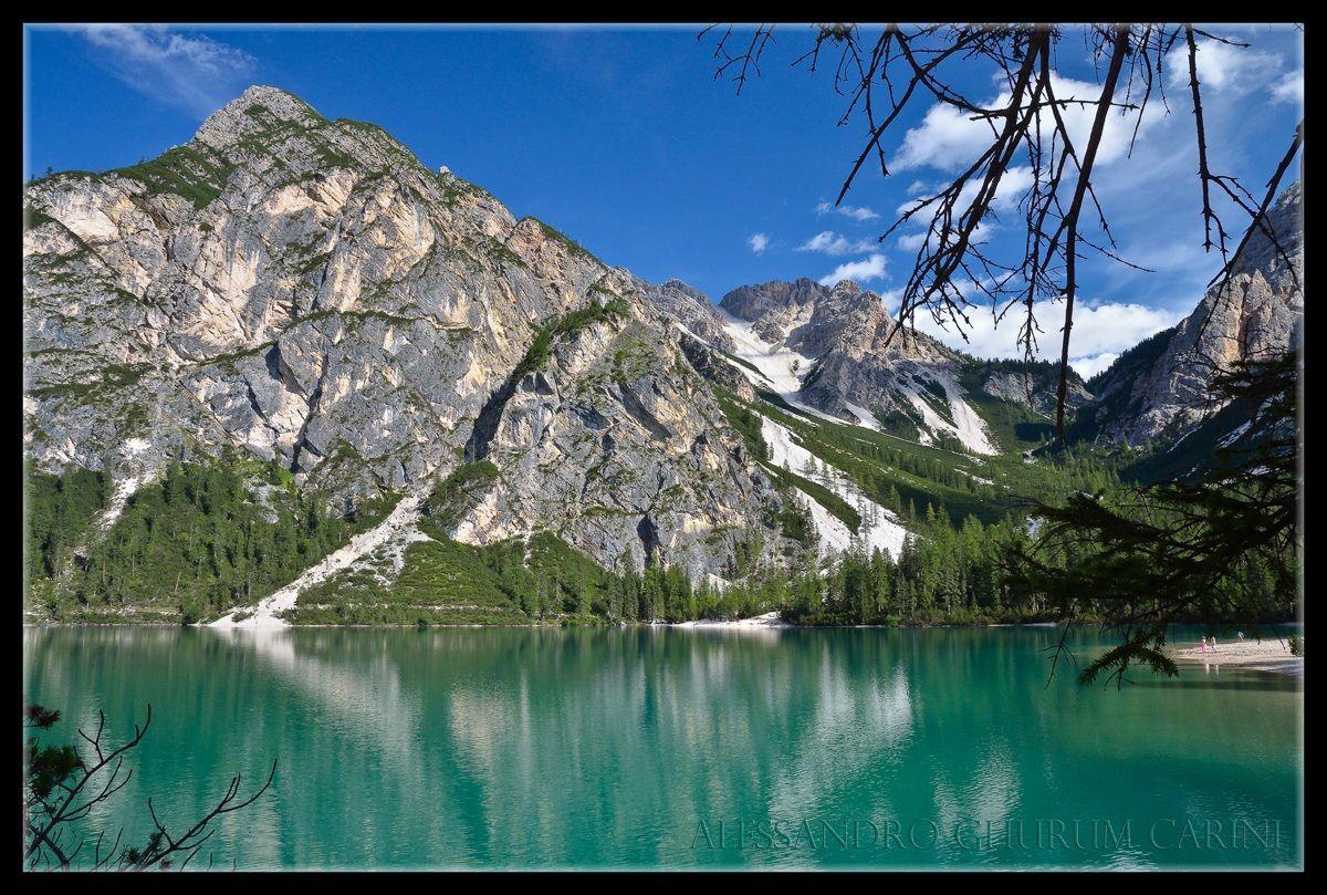 Lake Braies...