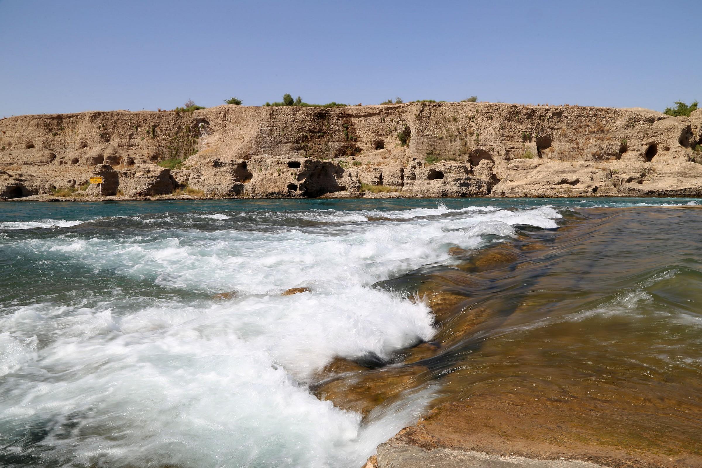 River of Dez...