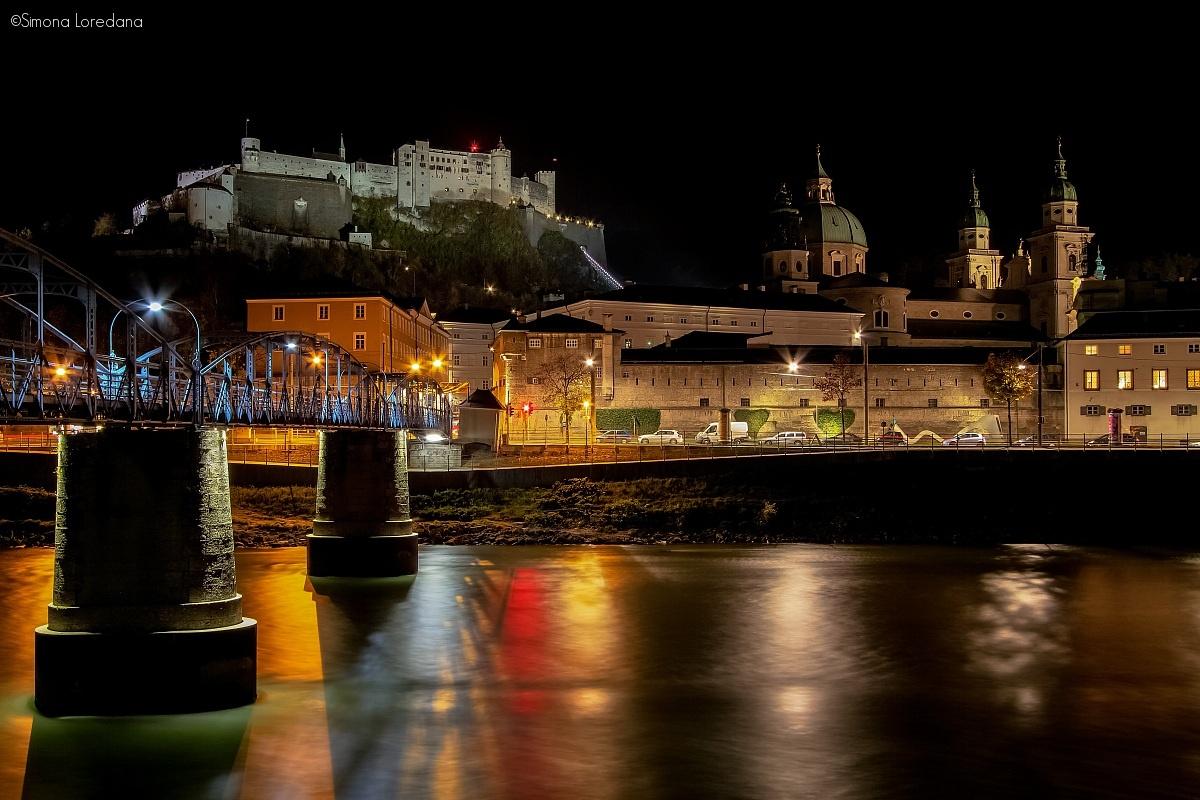 Salzburg .. unparalleled views...