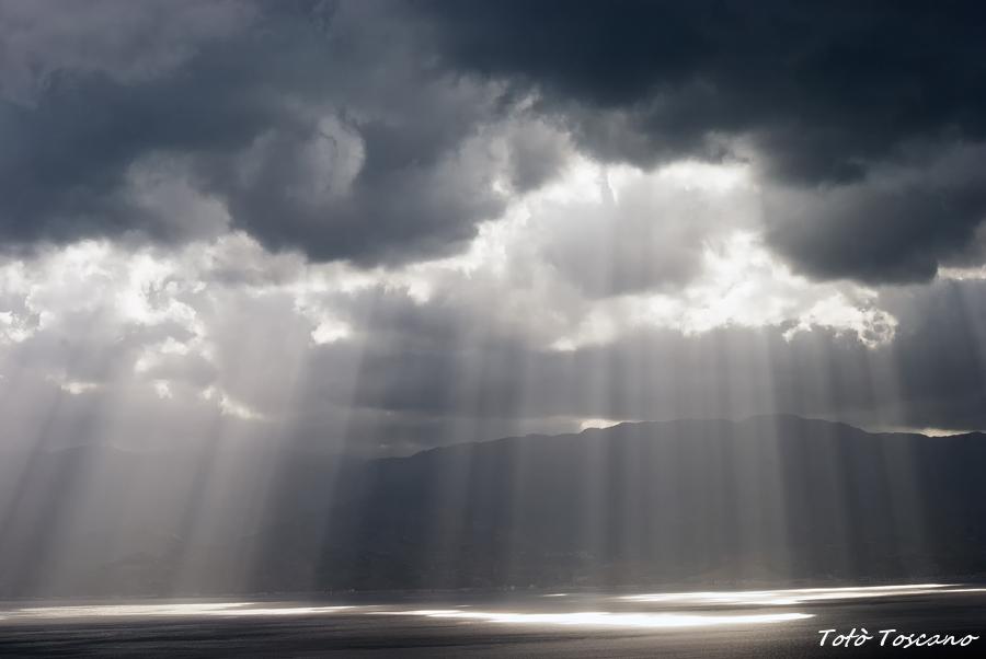 Rain-ray...