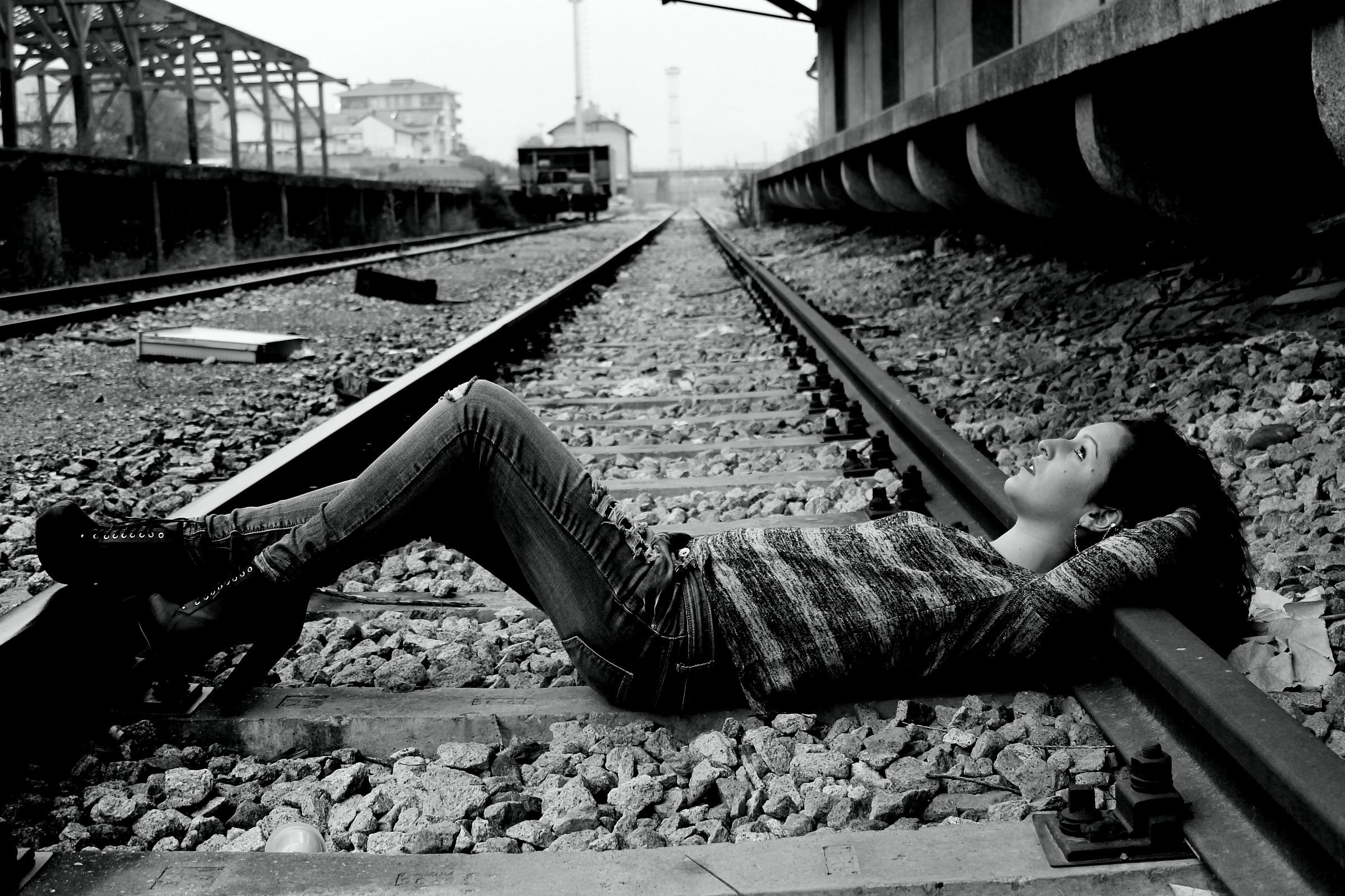 Maria Sole- Railway...