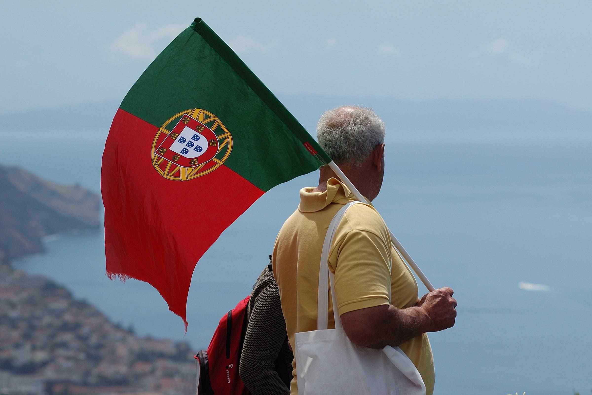 Madera - W il Portogallo...