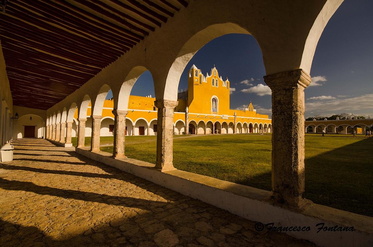 Convento...