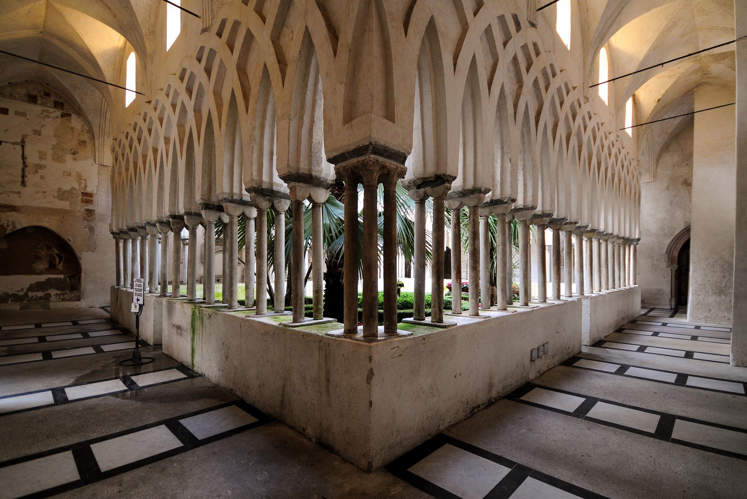 Duomo di Amalfi...