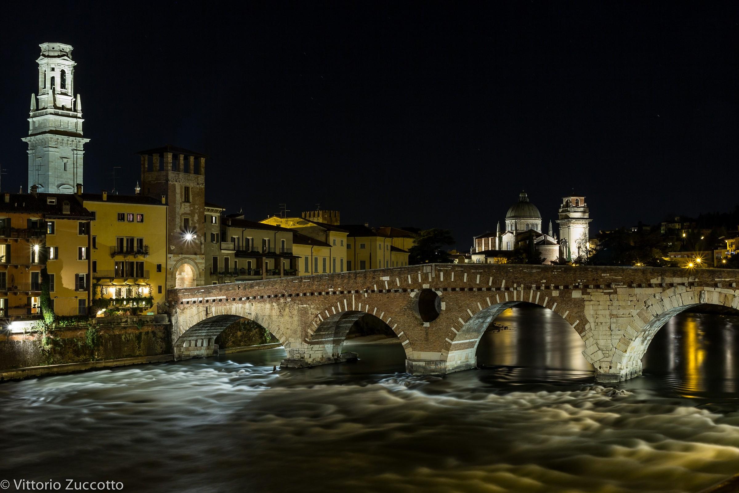 Stone Bridge...