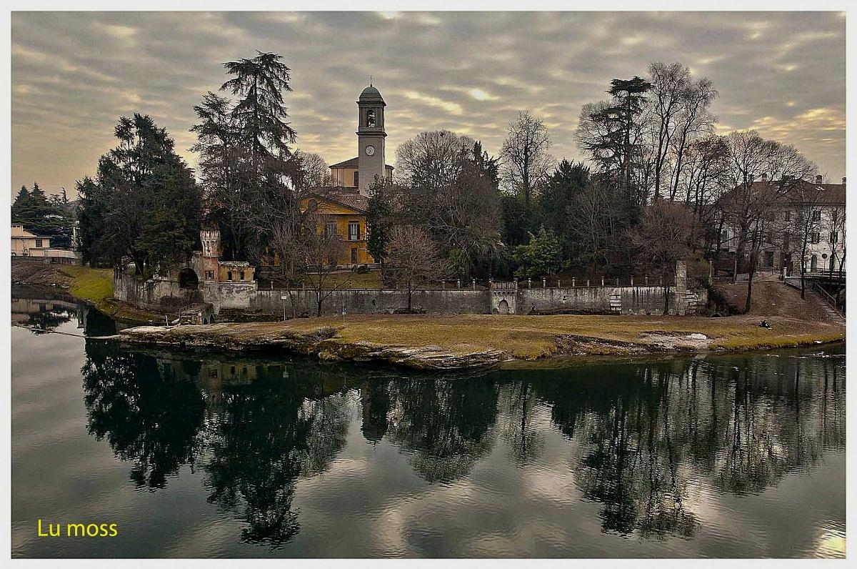 Canonica D'Adda...