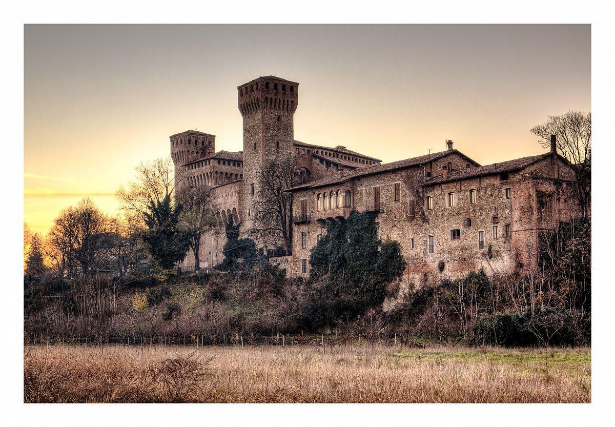 Rocca di Vignola...