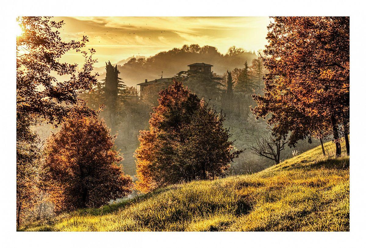 "Vignola ""hill""..."