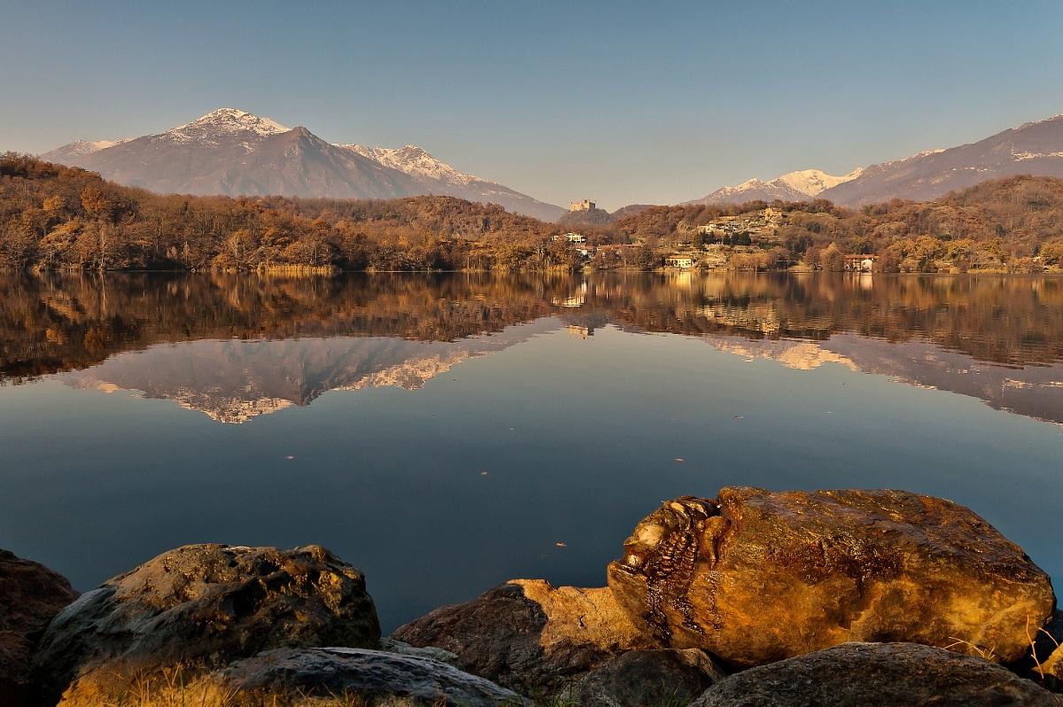Lake Sirio - Ivrea...