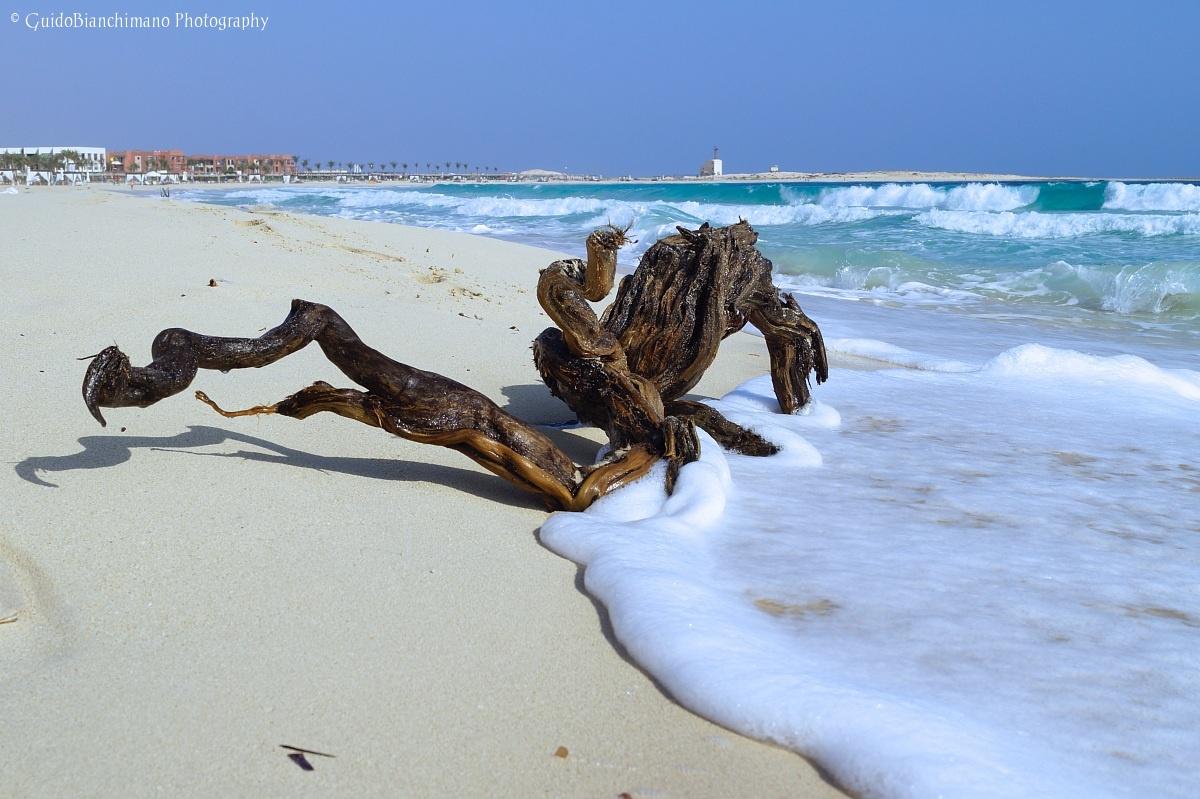 Beach Marsa Matrouh...