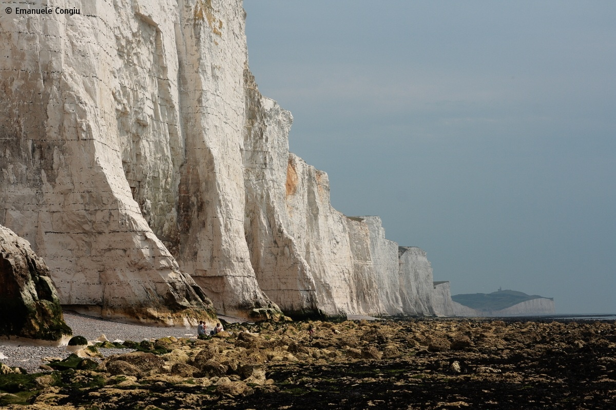 Seven Sisters...