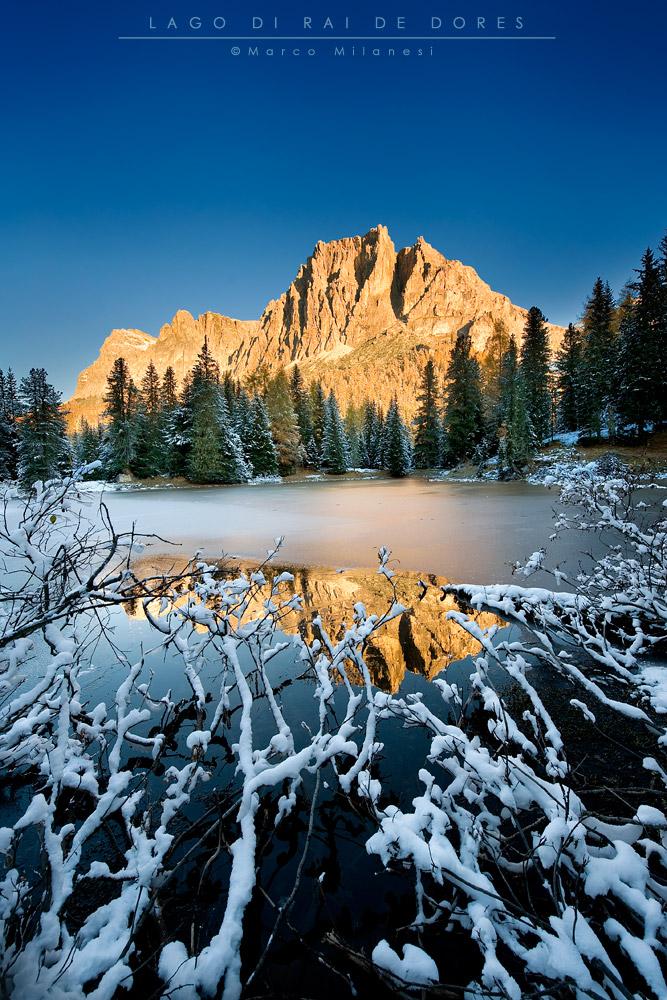 Lake Rai Dores de...