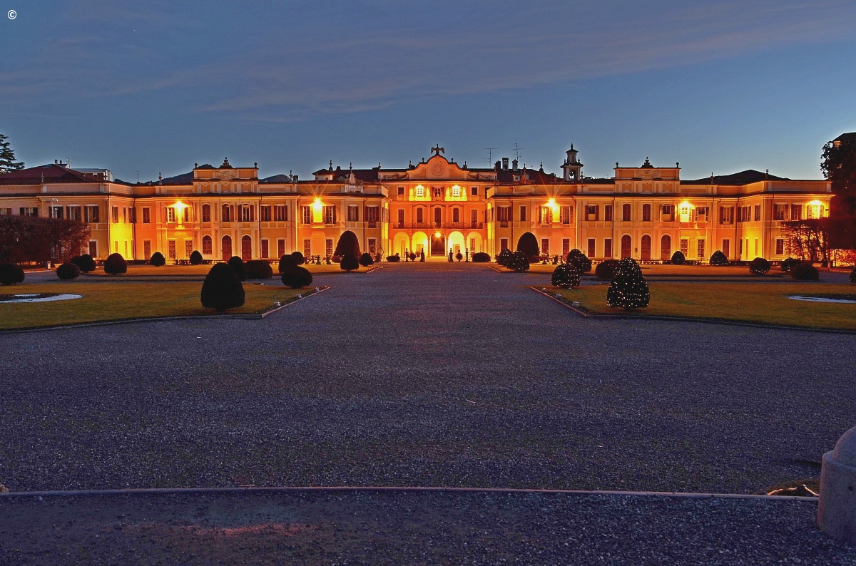Varese - Palazzo Estense...
