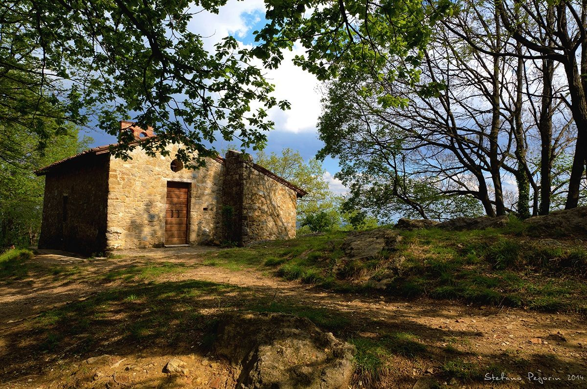 Hermitage of San Bovo...