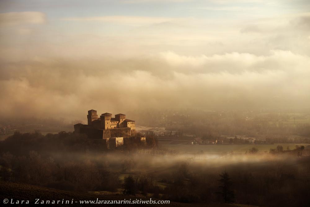 nebbia e sogni in eclissi...
