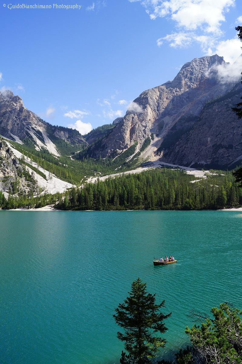 Lake Braies 2...