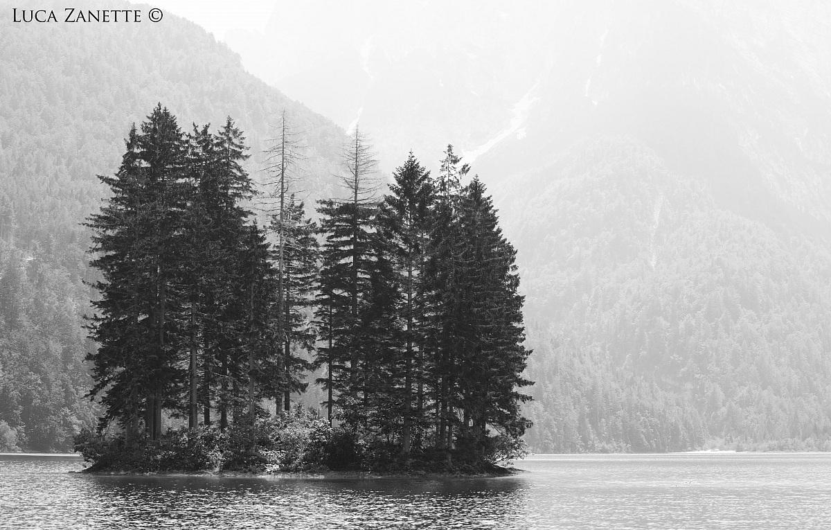 Lake Raibl...