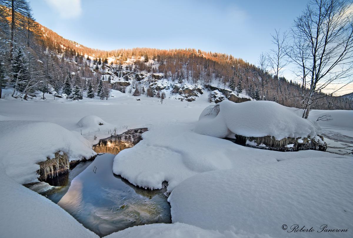 riflessioni invernali...