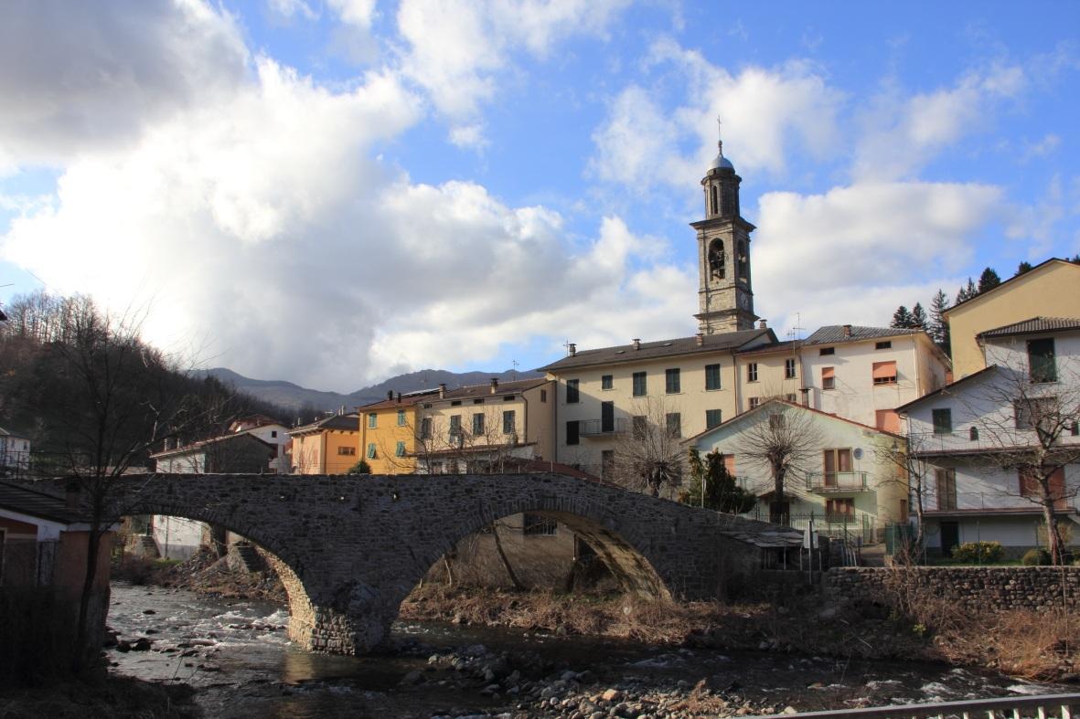 Santa Maria del Taro...