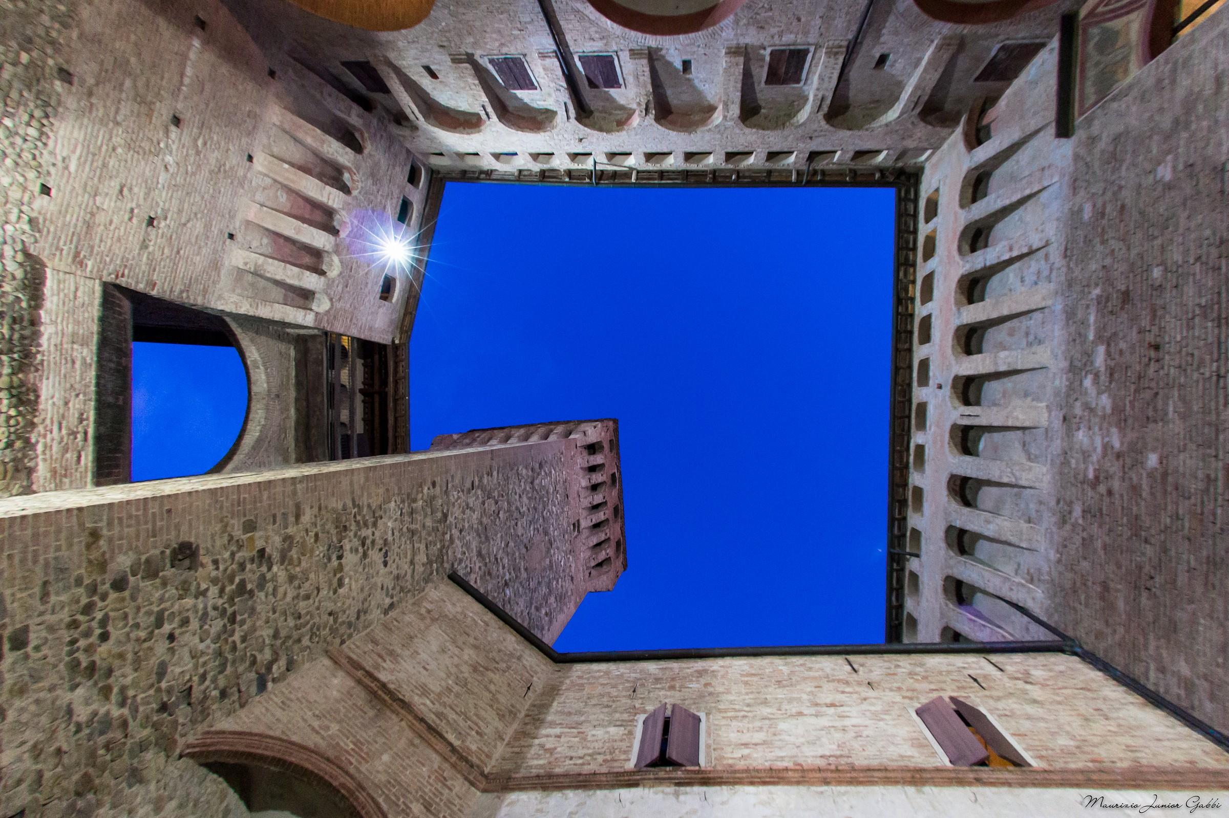 Rocca Vignola...
