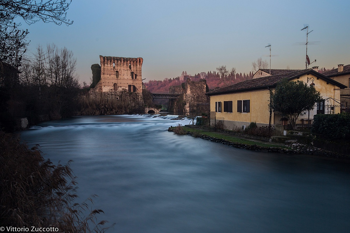 Hamlet (bridge Visconti)...