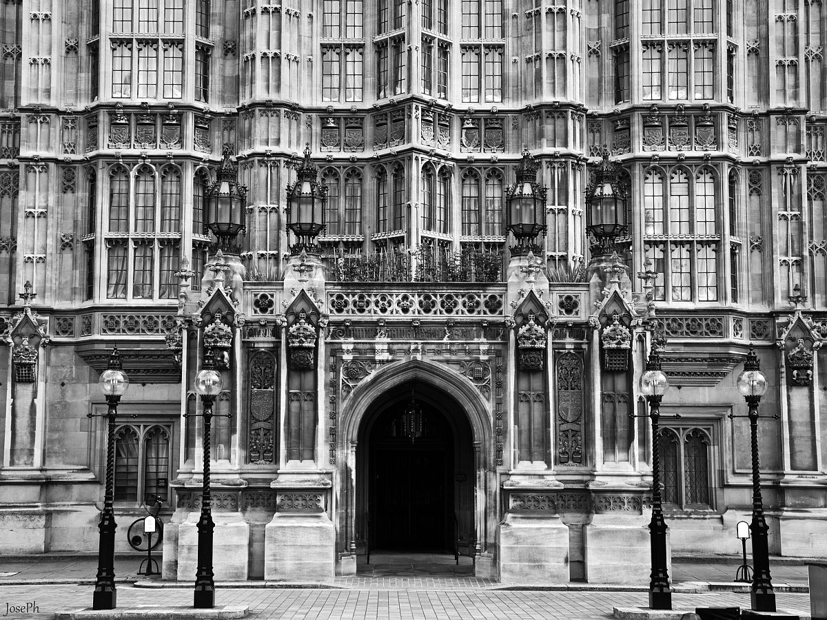 House of Parliament...