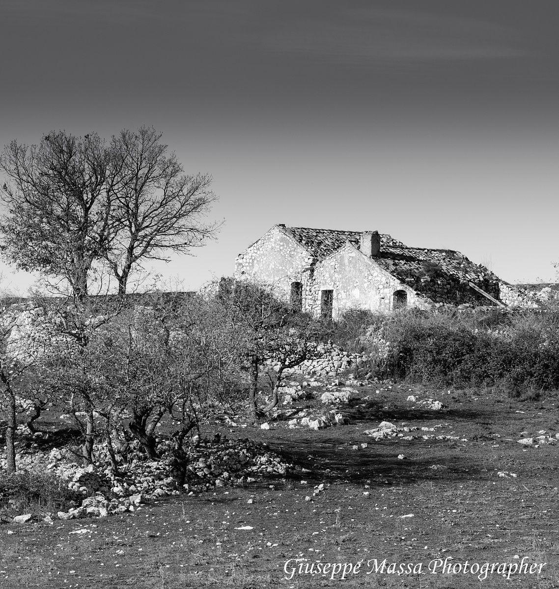 Abandoned farmhouses - 2...