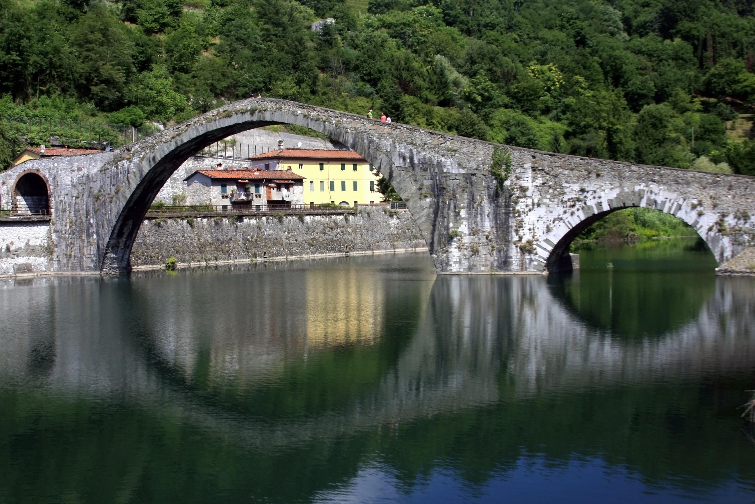 Ponte della Maddalena...