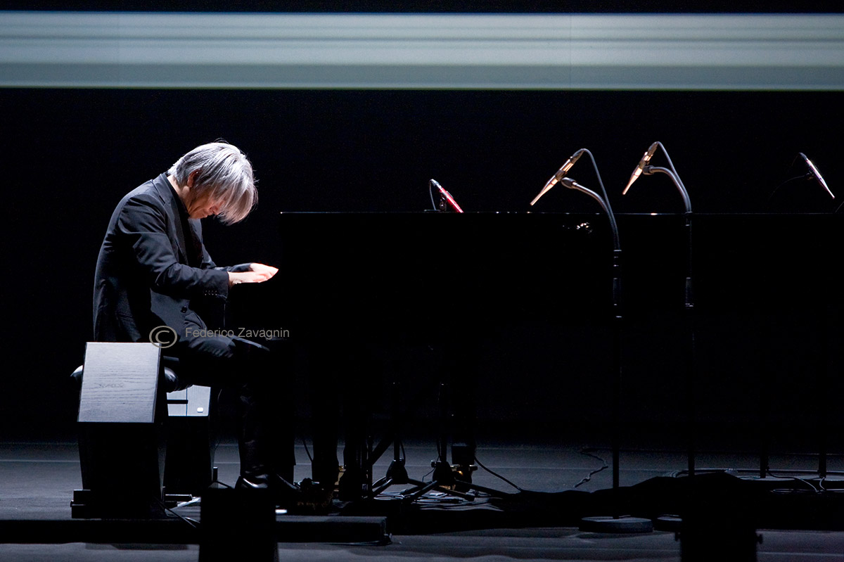 Rjuichi Sakamoto...