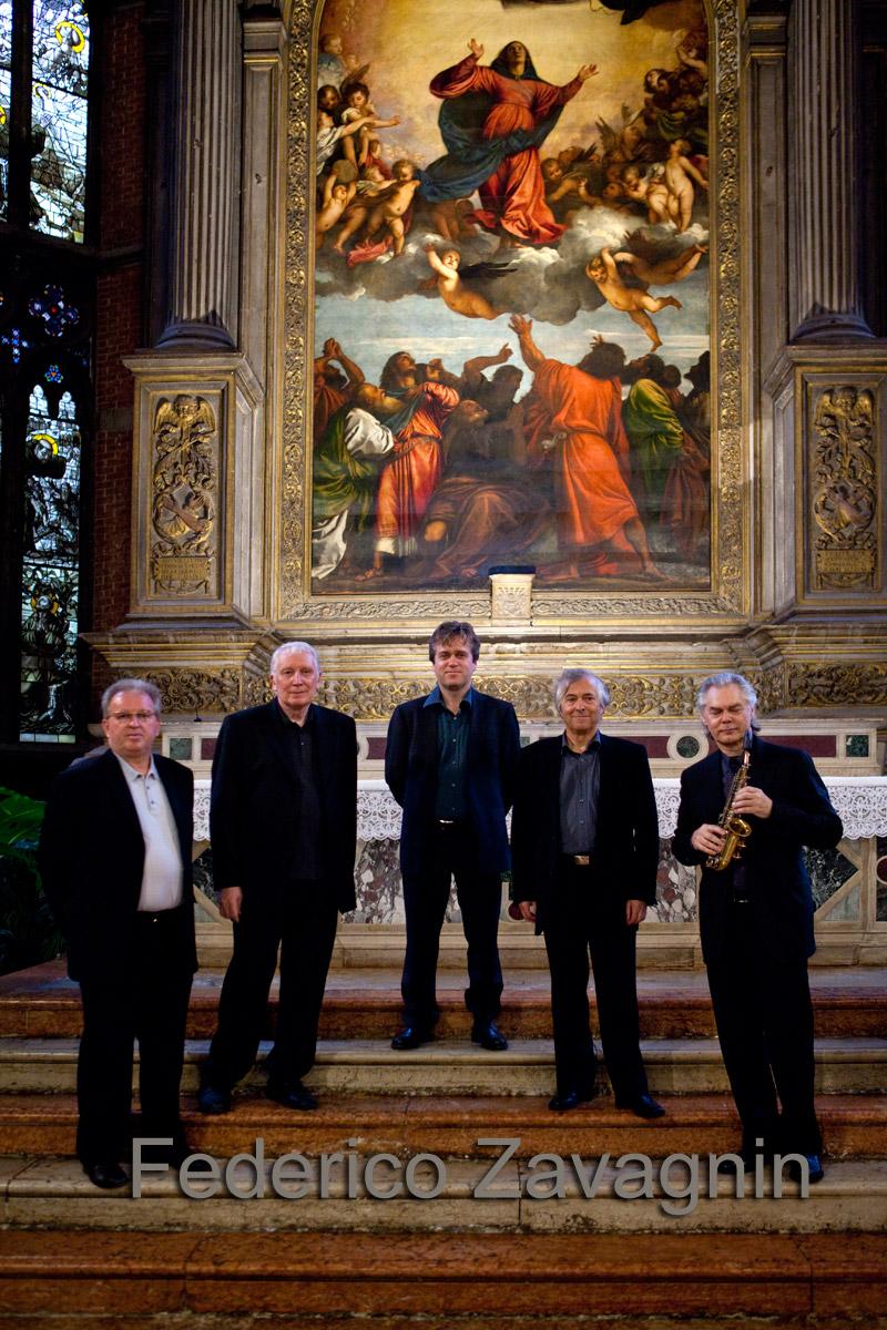 Jan-Garbare Hilliard Ensemble...