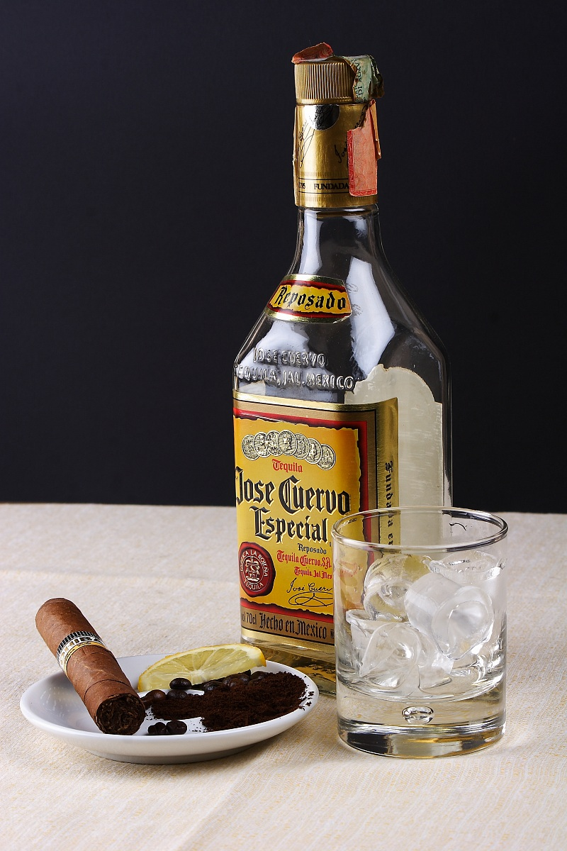 .. tequila!...