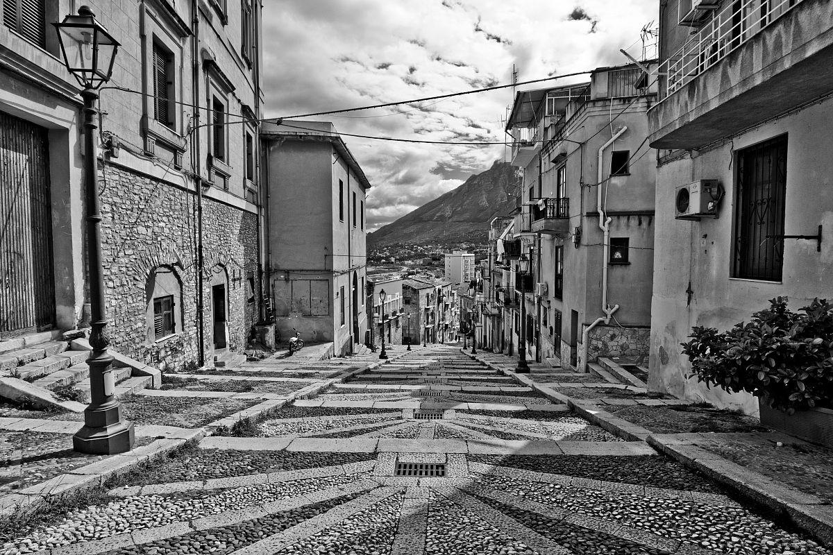 Spanish Steps Via Roma Termini Imerese...