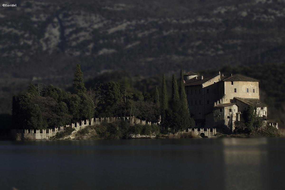 Castel Toblino...