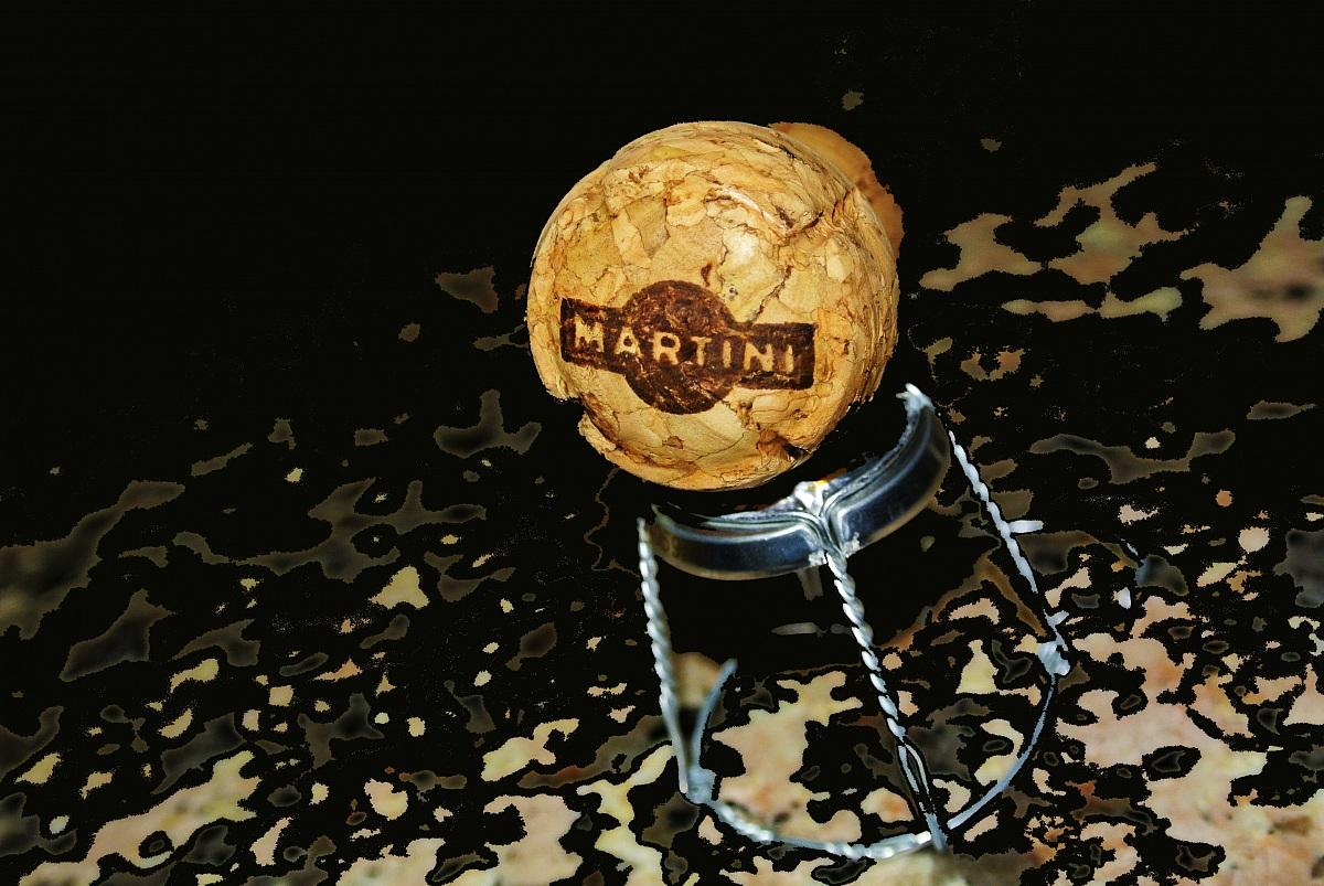 cap martini...