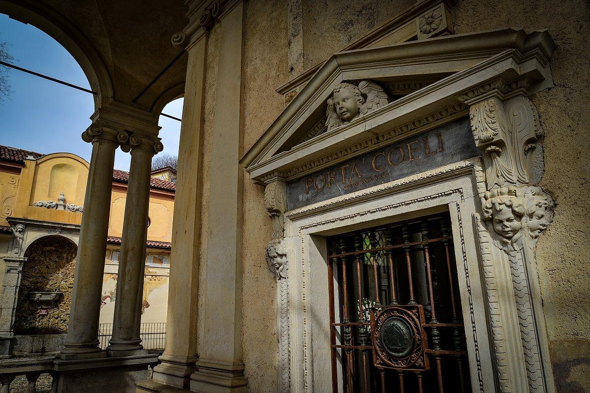 Sacro Monte of Varese...