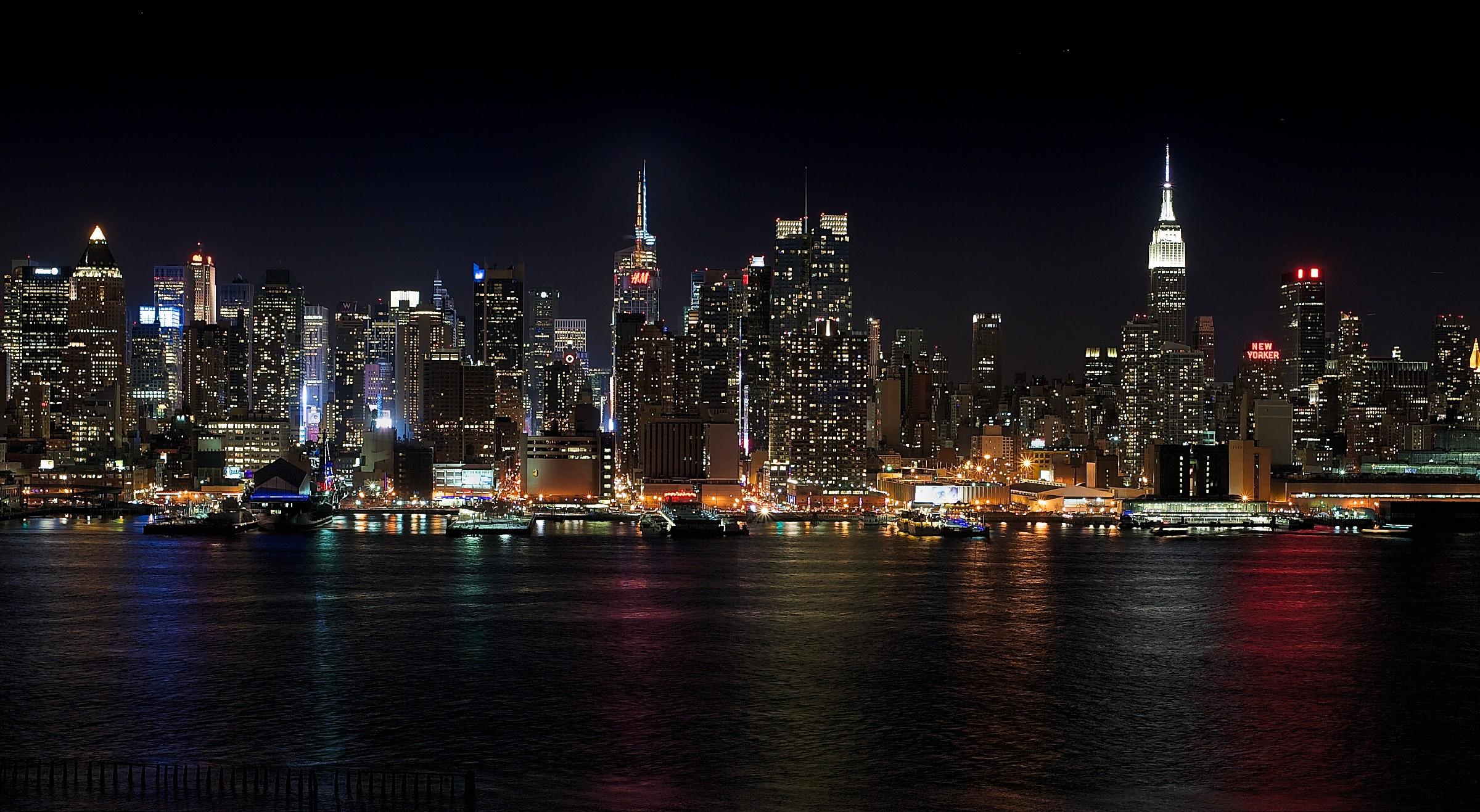 Manhattan I Love You...