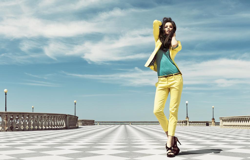 Fashion Shooting B.yu...